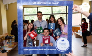 Aisec 2016 Youth Speak Forum
