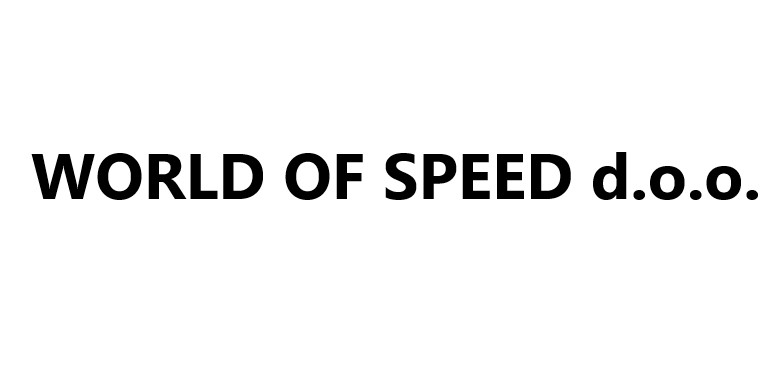WORLD OF SPEED d.o.o.