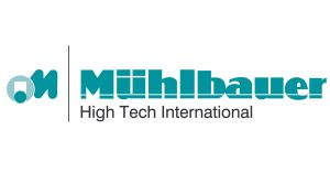 The Mühlbauer Group is the only one-stop-shop technology partner for the production and personalization of cards, passports and RFID applications worldwide.
