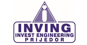 Inving invest engineering Prijedor